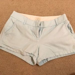 2 for 1 J. Crew shorts!